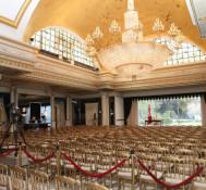 Les palais en Tunisie, photos et architecture du palais de Carthage