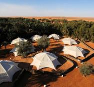Partir faire du camping en Tunisie