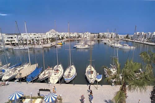 El Kantaoui Sousse