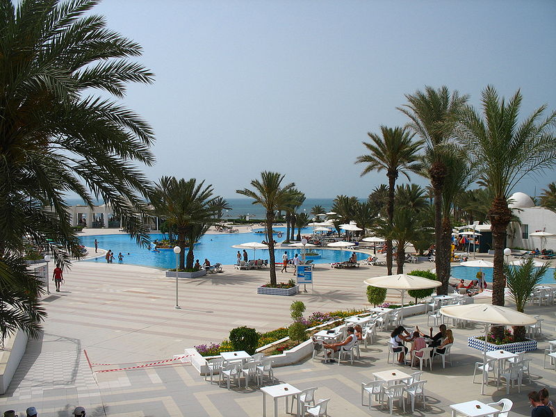 Hotel Djerba el mouradi