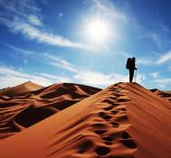 Quand partir au désert tunisien ?