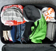 Que mettre dans vos valises pour vos vacances en Tunisie ?